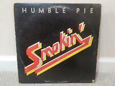 Humble Pie - Smokin' - SP4342 VINYL U.S. 1972 (VG/VG+)