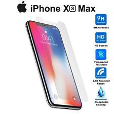 Protector de Pantalla Cristal Templado para iPhone XS Max - Premium 9H 2.5D