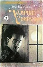 THE VAMPIRE COMPANION # 3 - COMIC - 1991 -  9.4