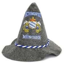 Bavarian Oktoberfest Tall Hat- München Oktoberfest
