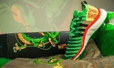newest 30e1a f0164 Adidas Original limited collaboration dragon ball EQT MID ADV Shenron SIZE  9.5