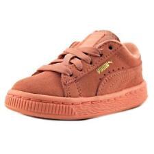 Chaussures roses PUMA pour garçon de 2 à 16 ans