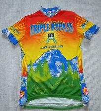 Primal Wear Colorado Triple Bypass - Sweet 16 Cycling Jersey, Women's M