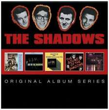 The Shadows - Original Album Series NEW CD