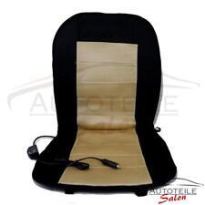 Sitzheizung 12V 55 Watt mit Regler & Seitenairbag geeignet Heizmatte Sitzauflage