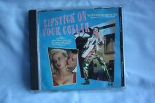 Various Artists of he 50's CD Lipstick on Your Collar 28 Tracks