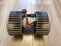 Bmw E46 3 Series C5204 Heater Blower Motor Fan