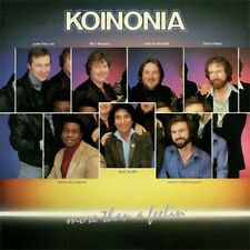 KOINONIA - More Than a Feelin' - CD