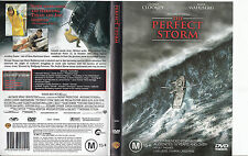 The Perfect Storm-2000-George Clooney-Movie-DVD