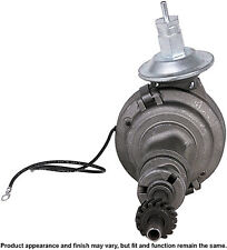 FORD 289 302 REMAN 30-2809 DISTRIBUTOR WITH CAP AND ROTORmustang cougar fairlane
