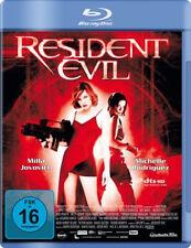 Blu-Ray * RESIDENT EVIL | MILLA JOVOVICH # NEU OVP +