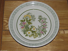 Earthenware 1980-Now Portmeirion Pottery Side Plates