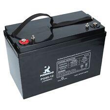 Gel Batterie 12V 80Ah Poweroad PG80 12 Deep Cycle GEL Rollstuhl, Elektromobile