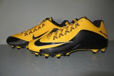Nike Alpha Pro 2 TD PF Football Molded Cleats/Shoes 729445-725 Size 10
