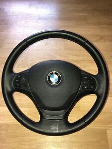 Volant BMW F30 F31