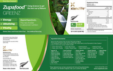 Xtendlife Zupafood Greenz - 30 Packets