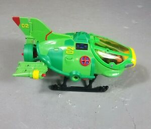 Teenage Mutant Ninja Turtles 2003 Playmates Shell Sub For Parts Mirage Studios