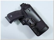 Professional Duty CZ 75 SP-01 Shadow Holster with Automatic Safety Lock Block