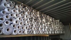 Breathable Membrane, Timber building HOUSE WRAP Roofing Felt Roll TILE All sizes