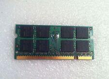 Dell INSPIRON 1525 PP29L RAM Memory Used DDR2 PC2 1 GB 1GB [