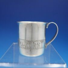 Noah's Ark by Tiffany & Co. Sterling Silver Baby Cup (#4168)