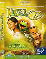 The Muppets - Mago Di OZ DVD Nuovo DVD (BUA0020601)