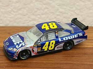 2009 Cup Champion #48 Jimmie Johnson Lowe's COT 1/64 Action NASCAR Diecast