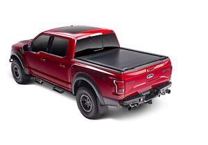 RetraxOne XR Tonneau Cover for 19-21 Silverado Sierra 1500 5ft 10in Bed T-60481