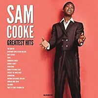 Sam Cooke Greatest Hits 180G  Vinyl LP Record Wonderful World Chain Gang
