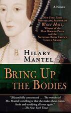 Bring Up The Bodies (Thorndike Press Large Print B
