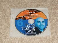 Michael Parness Intro To Options DVD stock market simpler online academy trading
