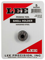 Lee SH Number 5 Auto Prime Hand Priming Tool Shell Holder 90205