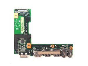Asus A52J K52DE K52DR K52DY K52JC K52N USB Audio HDMI VGA Board 60-NZIIO1000-B02