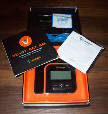 Vonage V-Portal Digital Phone Service Voip Adaptor 2-Line Router Kit Vdv21-Vd