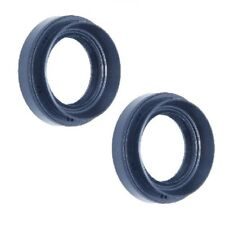 Rear Differential Side Cover Axle Shaft Seals Set of 2 Genuine for Honda S2000