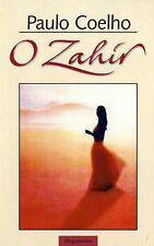 O Zahir, portugiesische Ausgabe von Coelho, Paulo   Buch   Zustand sehr gut