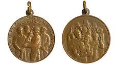 Medaglia Comitato Celebrazioni del 20° della Resistenza 1945 -1965 #MD4029