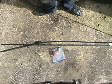 Handbrake Cable Audi D2 A8 S8 Pagid 84321 108440778 all fixings