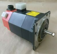FANUC 5F/3000 A06B-0345-B231 AC SERVO MOTOR - 6NM - 10A - 8P - 3PH - 3000 RPM