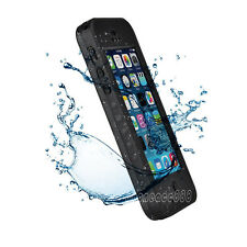 Waterproof Shockproof  Heavy Duty  Hybrid Hard Cases Cover For Apple iPhone 5C