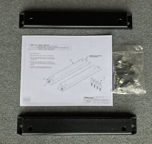 NEW: Bruno STATIONARY SEAT MOUNTING RAIL KIT for TURNY 2402 - BRAND NEW.