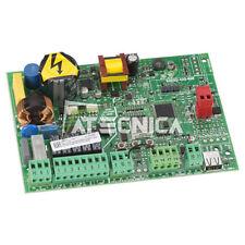 Centrale automazione FAAC 045 E045 790005 elettronica di comando 2 ante 230V