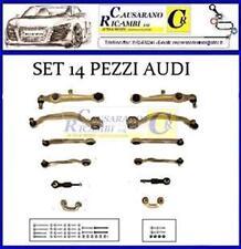 KIT BRACCI SOSPENSIONE ANTERIORE 14 PEZZI VW PASSAT 1.8 2.0 2.4 fino al 2001