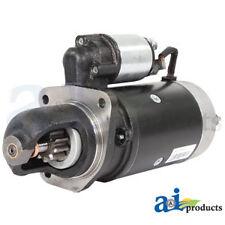 John Deere Parts STARTER BOSCH RE41875-A 8450 (Diesel),8440 (Diesel),8430 Model