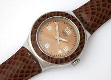 Wild roar-swatch irony nabab-yns421-NEUF et non porté