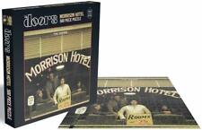 THE DOORS - MORRISON HOTEL - 500 PIECE JIGSAW PUZZLE