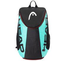 Head 2020 Tour Team Backpack Turquoise Tennis Badminton Squash Racket 283170