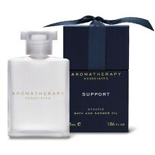 1 PC Aromatherapy Associates Support Breathe Bath and Shower Oil 55ml #3501
