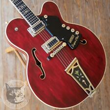 Gretsch 7690 Super Chet 1977 Used Electric Guitar FREE Shipping