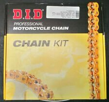Yamaha R1 2012 Chain and Sprocket Kit - New - DID - YZF-R1